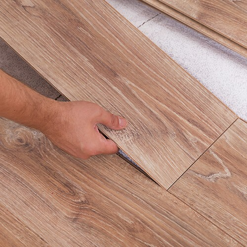 Floor installation | Elite Flooring and Interiors Inc