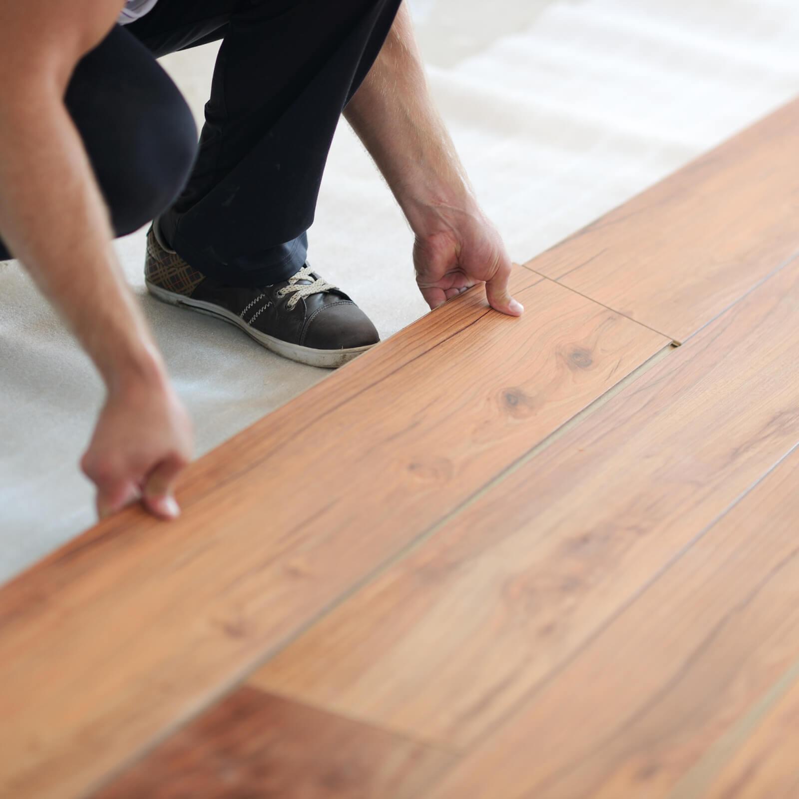 Floor installation | Elite Flooring and Interiors Inc