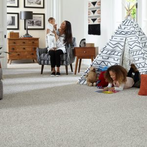 Grey Carpet flooring | Elite Flooring and Interiors Inc