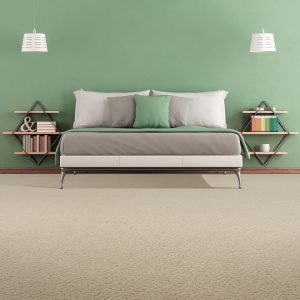 Green colorwall | Elite Flooring and Interiors Inc