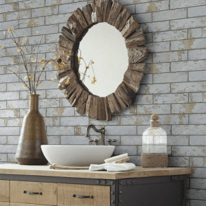 Classic brick shaw tile | Elite Flooring and Interiors Inc