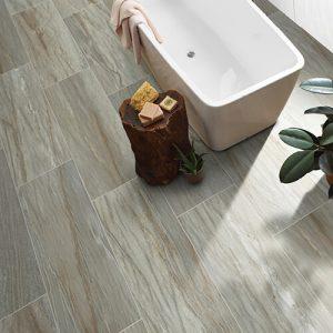 Sanctuary Bathroom Tulum Tide | Elite Flooring and Interiors Inc