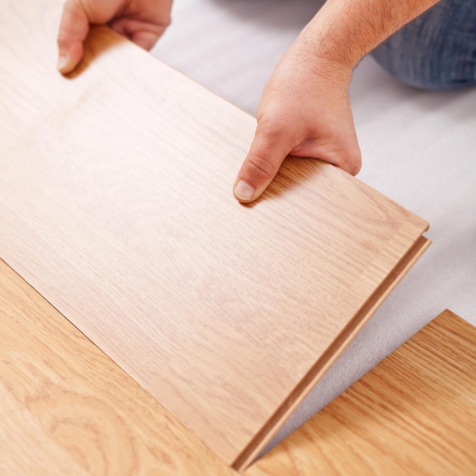 Laminate installation | Elite Flooring and Interiors Inc